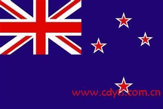 新西兰电子签(扫描资料)