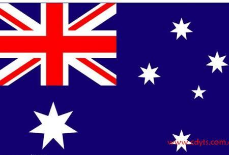 澳大利亚旅游/探亲3年多次签