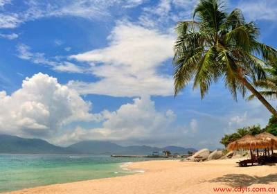 【卓越双岛】成都到三亚双飞纯玩五日游、三亚旅游多少钱、三亚旅游线路报价