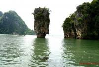 成都到泰国普吉岛纯逸(全程0自费)五晚六日游