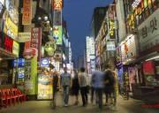 成都到韩国首尔(3.3.5假期)一地四晚五日游、韩国旅游多少钱、韩国旅游线路报价