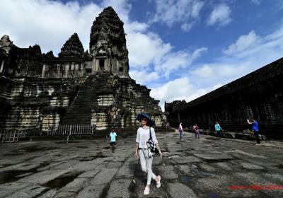 成都到柬埔寨西港、吴哥窟(一柬钟情-ZA经典)五晚六日游、柬埔寨旅游多少钱、柬埔寨旅游线路报价
