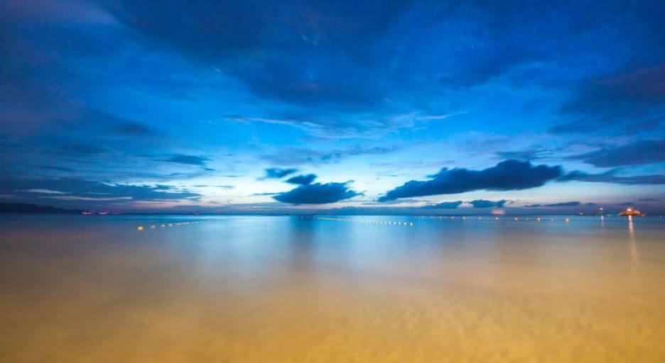 成都到长滩岛(晴菲得意)自由行四晚六日游