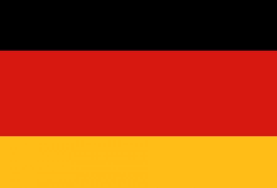 德国探亲访友签证