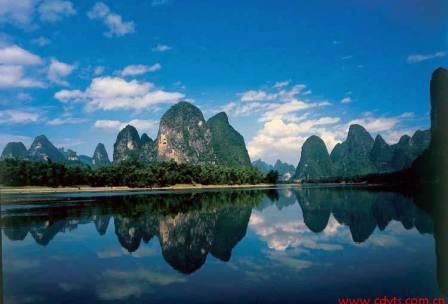 成都到桂林、阳朔、南宁、北海印象纯玩双飞六日游、去桂林旅游多少钱、桂林旅游线路报价