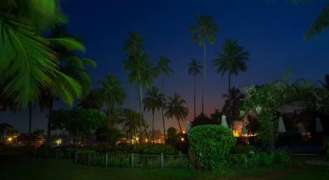 成都到斯里兰卡5晚7日尊享游