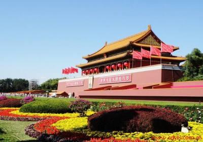 【帝都慢游】成都到北京一地悦享纯玩双飞五日游、去北京旅游多少钱、北京旅游线路报价