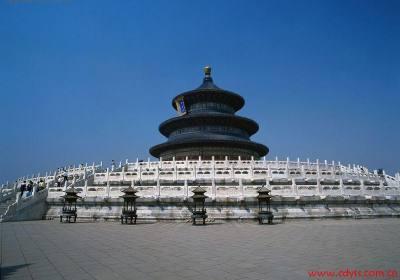 【帝都一号】成都到北京一地双飞五日游、去北京旅游多少钱、北京旅游线路报价