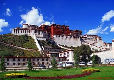 成都到拉萨、纳木措、日喀则、林芝双飞九日游、西藏旅游多少钱、成都到西藏旅游线路报价