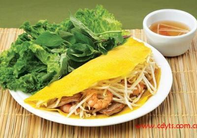 胡志明市有什么好吃的