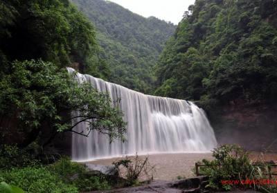 贵州旅游:做强旅游长板 壮大旅游经济