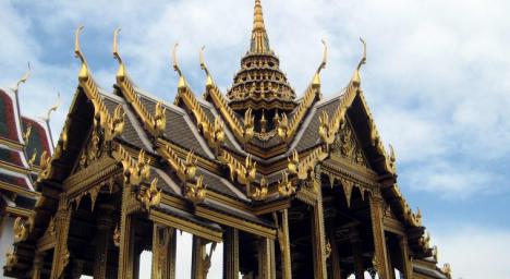 【乐然曼巴沙-国航】成都到曼谷、芭提雅、沙美岛五晚六日游