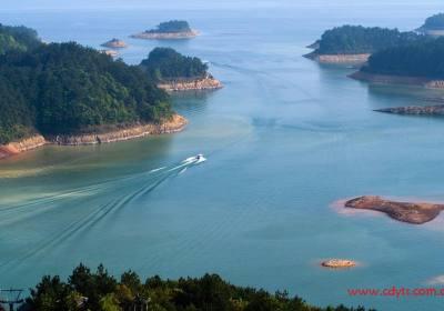 成都到黄山、千岛湖、西递宏村休闲双飞五日游、去黄山旅游多少钱、黄山旅游线路报价