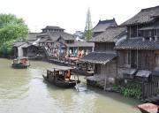 【遇见江南】成都到杭州、上海、乌镇、西塘双飞四日游、去华东旅游多少钱、华东旅游线路报价