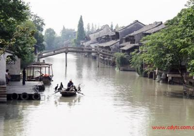 成都到杭州、乌镇、西塘双飞纯玩三日游、去华东旅游多少钱、华东旅游线路报价