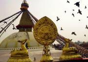 成都到尼泊尔全景八日游