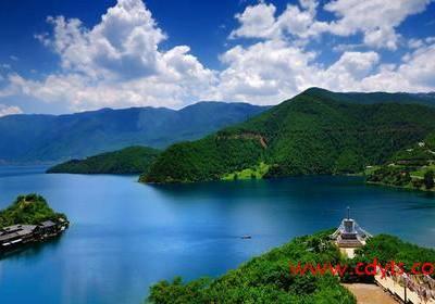 四川全景8日游多少钱