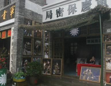 重庆离两江影视城距离有多远、好玩吗、怎么去