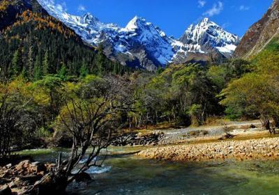 成都附近两日游景点、成都周边2日游景点推荐