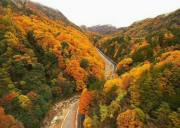 【SDSG】成都到光雾山、兴汉胜境、明月峡、牟阳古城、阆中古城汽车三日游