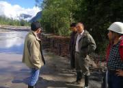 四川九寨沟旅游暂缓:雨季大雨泥石流【图片】