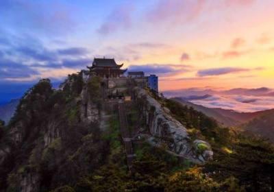 成都到九华山动车五日游、去九华山旅游多少钱、九华山旅游线路报价
