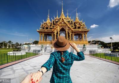 泰国计划对中国印度实施免签一年,去泰国放飞自我