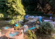 螺髻山几月份去最好、温泉是天然的吗
