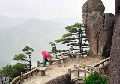 华山旅游多少钱、华山一日游需要多少钱、华山一日游跟团价格