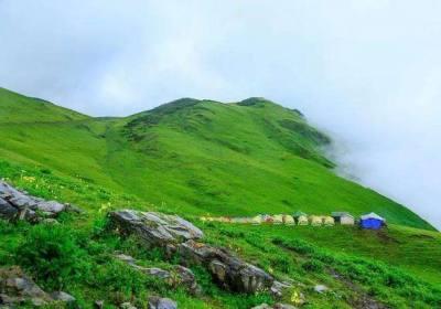 九顶山旅游多少钱、九顶山跟团二日游价格、九顶山报团旅游多少钱