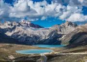 四川甘孜旅游攻略景点必去、四川甘孜州旅游景点有哪些、理塘旅游景点介绍