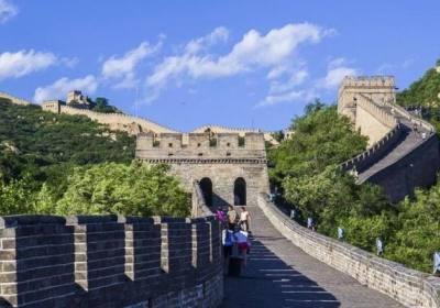 八达岭长城门票需要预约吗、八达岭长城门票多少钱、北京八达岭长城路线