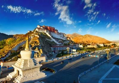 西藏跟团游大约多少钱,西藏旅行团费大概多少