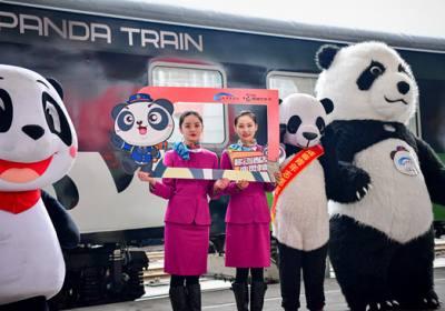 成都熊猫列车旅游线路多少钱、成都熊猫专列怎么买票、熊猫专列要玩几天