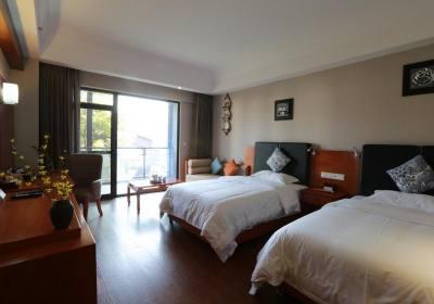 峨眉山酒店住哪里好、峨眉山酒店多少钱一晚、峨眉山酒店带温泉的有哪些