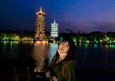去桂林旅游几月份去最好、去桂林旅游的最佳时间是几月份、 去桂林最佳的季节是什么时间