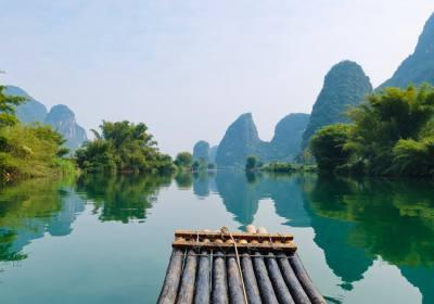 成都到桂林旅游团报价、到桂林旅游价格是多少、去桂林旅游需要多少钱一个人
