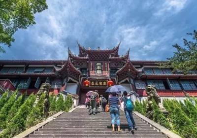 都江堰青城山一日游跟团多少钱、都江堰青城山一日游包车费用